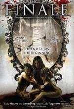Finale (ı) (2009) afişi