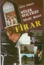 Firar (1984) afişi