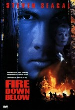 Fire Down Below (l) (1997) afişi