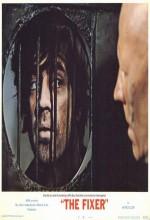 Kiev'deki Adam (1968) afişi