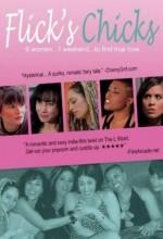 Flick's Chicks (2010) afişi