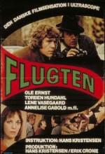 Flugten(l) (1973) afişi