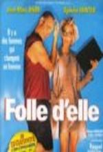 Folle D'elle (1998) afişi