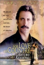For Love Or Country : The Arturo Sandoval Story (2000) afişi