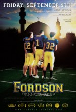 Fordson: Faith, Fasting, Football (2010) afişi
