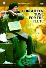 Forgotten Tune For The Flute (1987) afişi