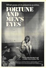 Fortune And Men's Eyes (1971) afişi