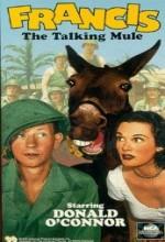 Francis (1950) afişi