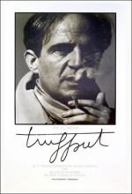 François Truffaut (1991) afişi