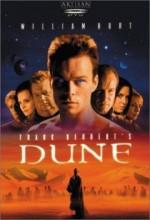 Frank Herbert's Dune (2000) afişi