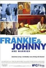 Frankie And Johnny Are Married (2003) afişi