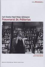 Frauenarzt Dr. Prätorius (1950) afişi