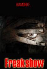 Freakshow (1995) afişi