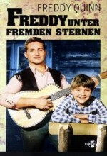 Freddy Unter Fremden Sternen (1959) afişi