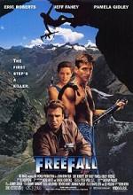 Freefall (ı) (1994) afişi