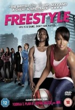 Freestyle (2010) afişi