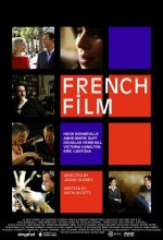 French Film (2008) afişi