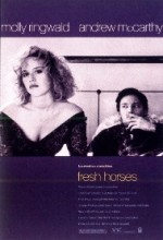 Fresh Horses (1988) afişi