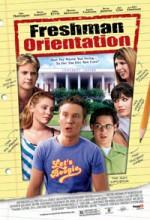 Freshman Orientation (2004) afişi