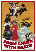 From China With Death (1974) afişi