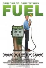 Fuel (2008) afişi