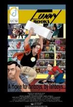 Funny Books (2009) afişi
