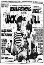 Funny Jack And Jill (1971) afişi