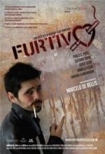 Furtivo (2008) afişi
