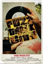 Fuzz Track City (2010) afişi