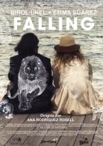 Falling (2016) afişi