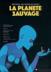 Fantastic Planet (1973) afişi