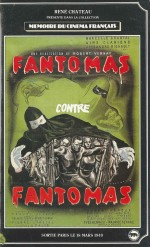 Fantômas contre Fantômas (1949) afişi