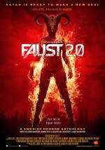 Faust 2.0 (2014) afişi