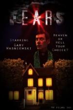 Fears (2016) afişi