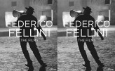 Fellini Black and White (2013) afişi