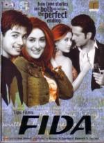 Fida (2004) afişi