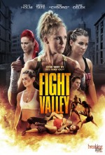 Fight Valley (2016) afişi