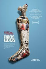 Finders Keepers (2015) afişi