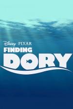 Finding Dory (2016) afişi