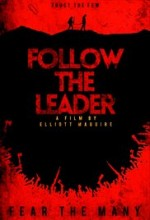 Follow the Leader (2017) afişi