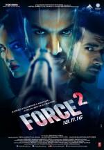 Force 2 (2016) afişi