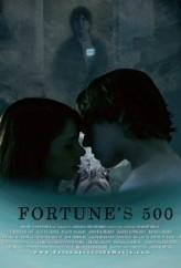 Fortune's 500 (2012) afişi