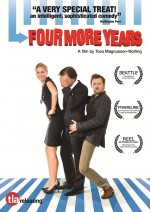 Four More Years (2010) afişi