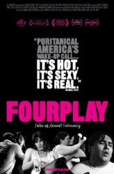 Fourplay (ı) (2012) afişi