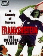 Frankenstein: The College Years (1991) afişi