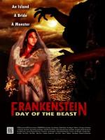 Frankenstein: Canavarın Günü