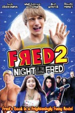 Fred 2: Night of the Living Fred (2012) afişi