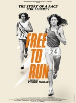 Free To Run (2016) afişi