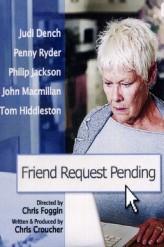 Friend Request Pending (2011) afişi