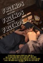 Friends Effing Friends Effing Friends (2016) afişi